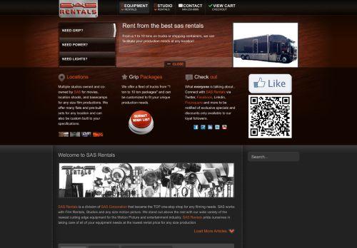 sasrentals.com