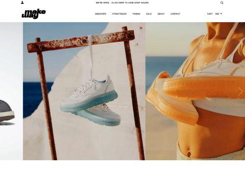 shopmakeway.com