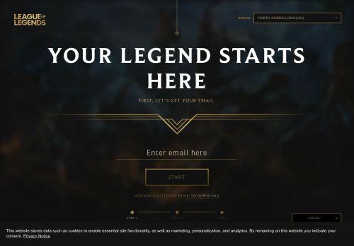signup.leagueoflegends.com