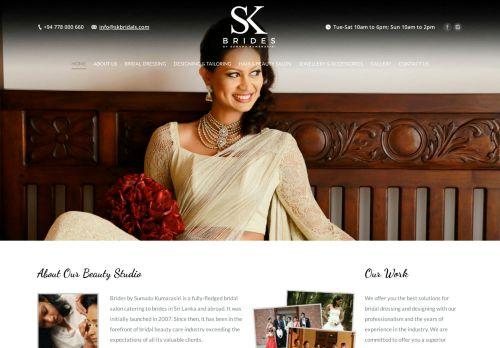 skbridals.com