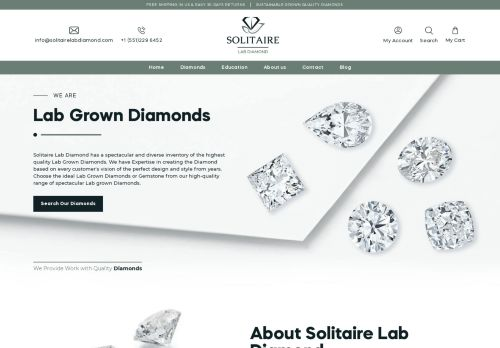 solitairelabdiamond.com
