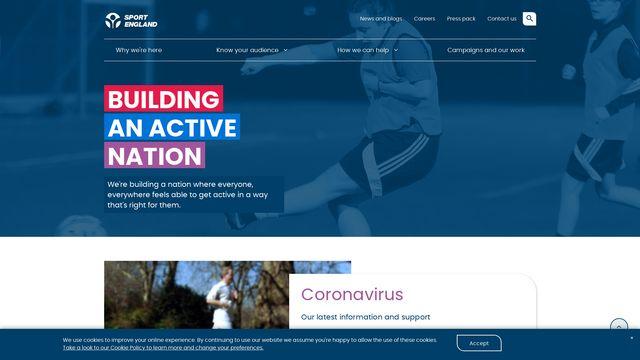 sportengland.org