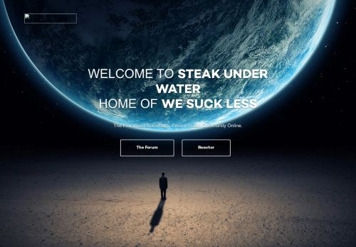 steakunderwater.com