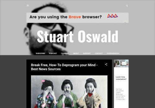stuartoswald.com