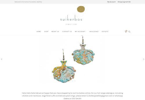 suikerbosjewellery.com