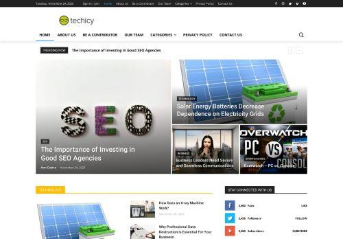 techicy.com