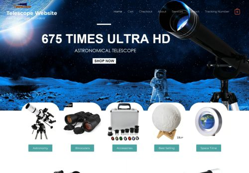 telescopewebsite.com
