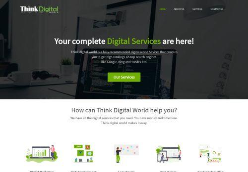 thinkdigitalworld.com