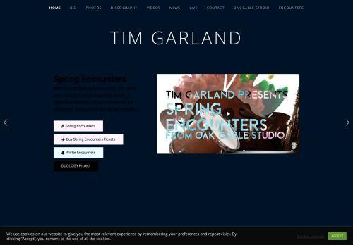 timgarland.com