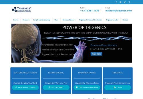 trigenics.com