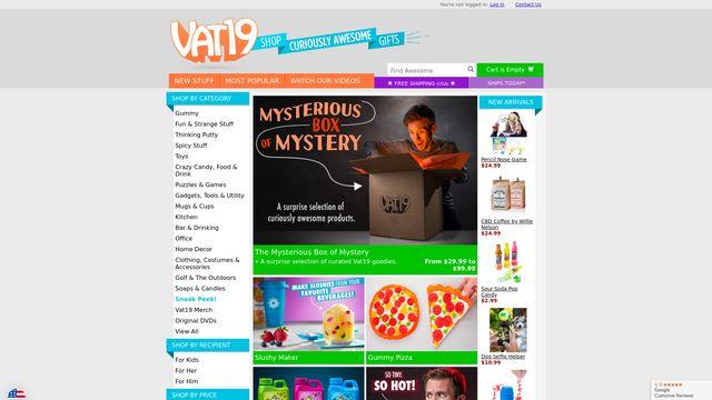 vat19.com