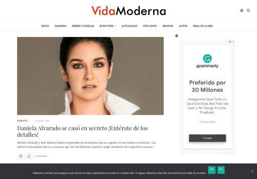 vidamoderna.com