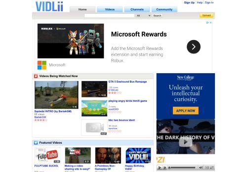 vidlii.com