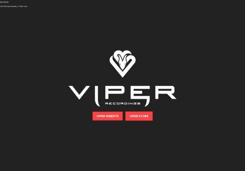 viperrecordings.co.uk