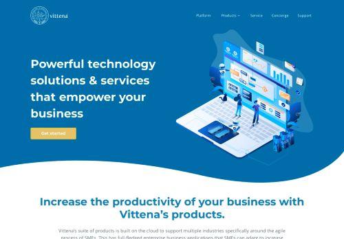 vittena.com