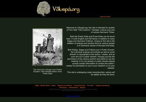 voluspa.org