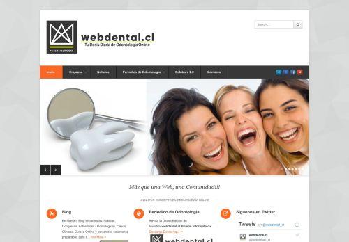 webdental.cl
