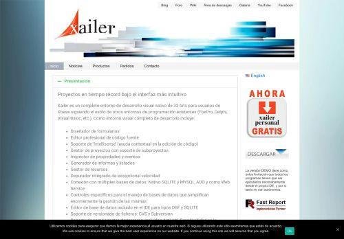 xailer.com