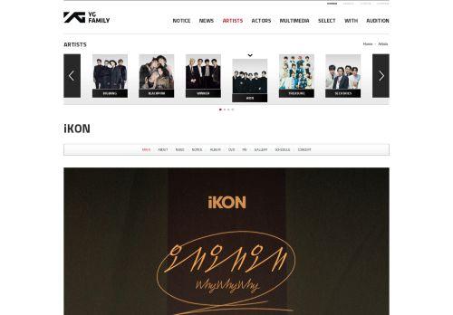 yg-ikon.com