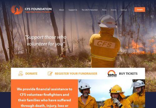 cfsfoundation.org.au