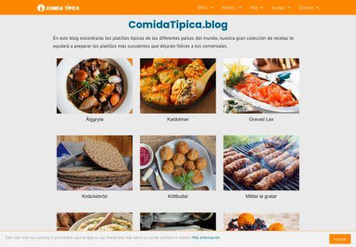 comidatipica.blog