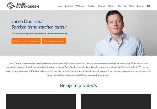 jarnoduursma.nl