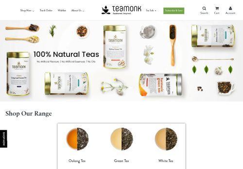 teamonk.com