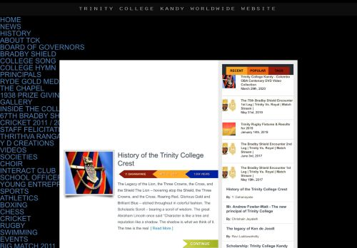 trinitylk.com